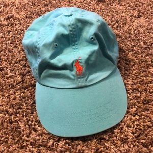Accessories - Polo Ralph Lauren Hat